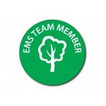Team Badge ( EMS )