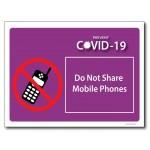 Do Not Share M... - A4
