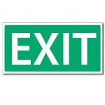 Exit - 12x6(inch)