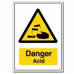 Danger Acid - A5