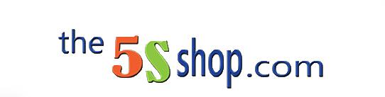 The 5s shop